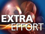 WRAL Extra Effort award
