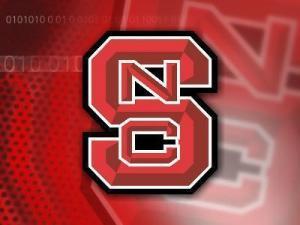 N.C. State Sports Logo