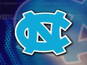 University of North Carolina (UNC) Sports Logo