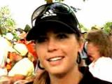 Paula Creamer On Women Golfers as Athletes