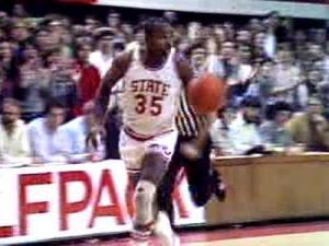 1983 State Lowe Beats Duke PKG