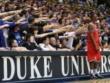 Duke vs St Johns 2/23/08