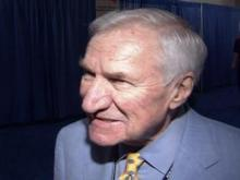 Web only:  2008 interview with Dean Smith