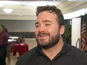 Extended Interview: Carolina alum Jeff Saturday