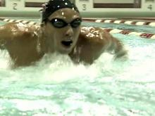 Holliday: Triangle swimmers ready for Olympic Trials