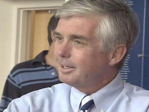 Medlin: Duke AD Kevin White looks to boost football program