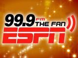 99.9 ESPN Logo