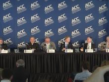 ACC announces addition of Notre Dame