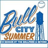 Bull City Summer 160 x 160