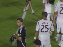 RailHawks v. LA Galaxy