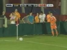 Replay: Carolina RailHawks vs. Atlanta Silverbacks