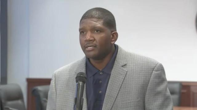 NC Central announces Foster as interim football coach