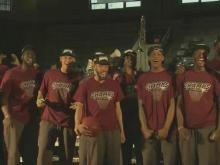 NCCU reacts to NCAA seeding