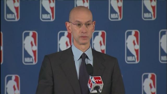NBA announces findings in Donald Sterling investigation