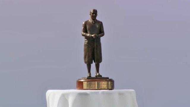 USGA honors Payne Stewart