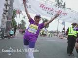 92-year-old from Charlotte sets marathon record