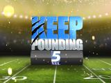 WRAL Sports Special: Keep Pounding