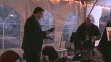 Adam & Joe revisit 2006 Stanley Cup championship