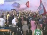 Replay: RailHawks vs. Indy Eleven