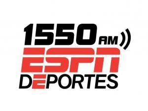 ESPN Deportes 1550