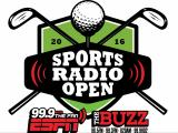 2nd Annual Sports Radio Open Golf Tournament