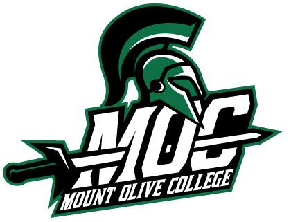 Mount Olive College logo