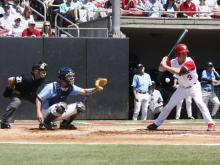 NC State took a 10-2 win over UNC Sunday, April 17, 2011 at Doak Field to sweep the series for the first time since 1997.