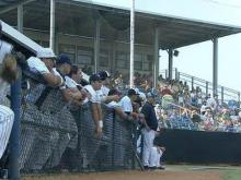 07/19/2011: SwampDogs host Coastal Plain League All-Star Game