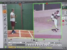 Justin Orenduff is working to teach young pitchers the importance of good mechanics.