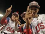 West Raleigh wins Cal Ripken World Series