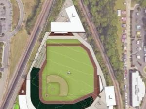 Fayetteville one step closer to minor league baseball stadium