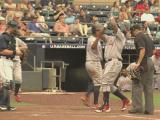 Highlights: Durham Bulls vs. Lehigh Valley, July 19, 2012 (Courtesy of Durham Bulls)