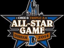 2014 Triple-A All-Star Game logo