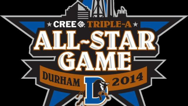 2014 Triple-A All-Star Game logo