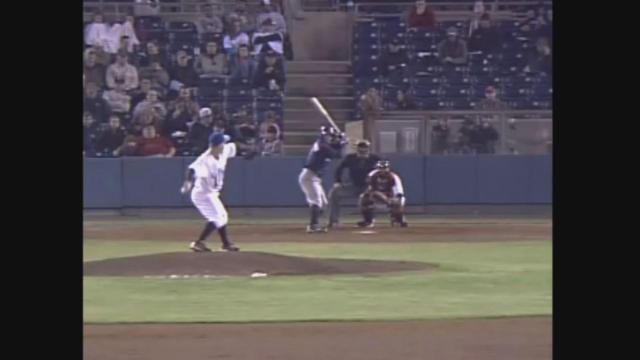 Highlights: Durham Bulls vs. Norfolk Tides April 5, 2013 (Courtesy of Norfolk Tides)
