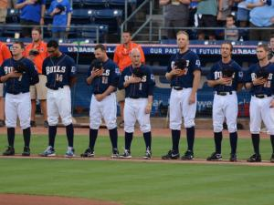 Durham Bulls vs. Pawtucket Red Sox (Sept. 10, 2013)