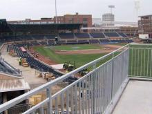 Bulls GM talks about stadium renovations