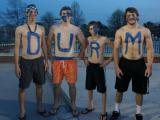 Durham Bulls opening day