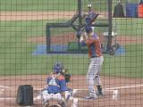 Mitchell: Dykstra wins Triple-A HR Derby