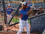 All-Stars prepare for Triple-A game