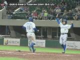 Highlights: Bulls fall to PawSox, 3-2