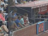 Fialko: Durham Bulls go beyond requirements for fan safety