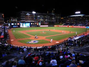 Durham Bulls open 2016 season with win over Charlotte