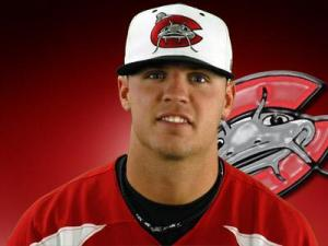 Dale Dickerson, Mudcats pitcher
