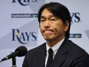 Hideki Matsui 