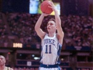 Hurley at Duke