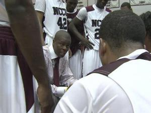 NCCU officially completes it's move to Division I