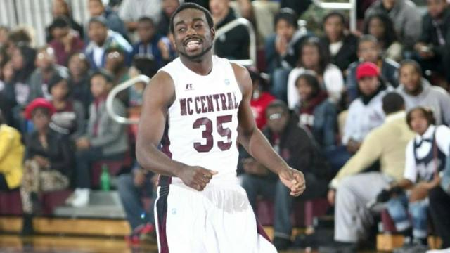 Mitchell: King's dream being played out at NC Central