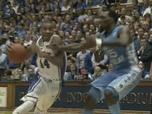 02/14: Gravley: Breaking down Duke's win over UNC