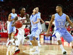 UNC 81, NC State 79
